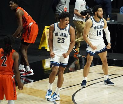 NCAA Basketball: AFR Hall of Fame Tip-Off-Virginia Tech at Villanova