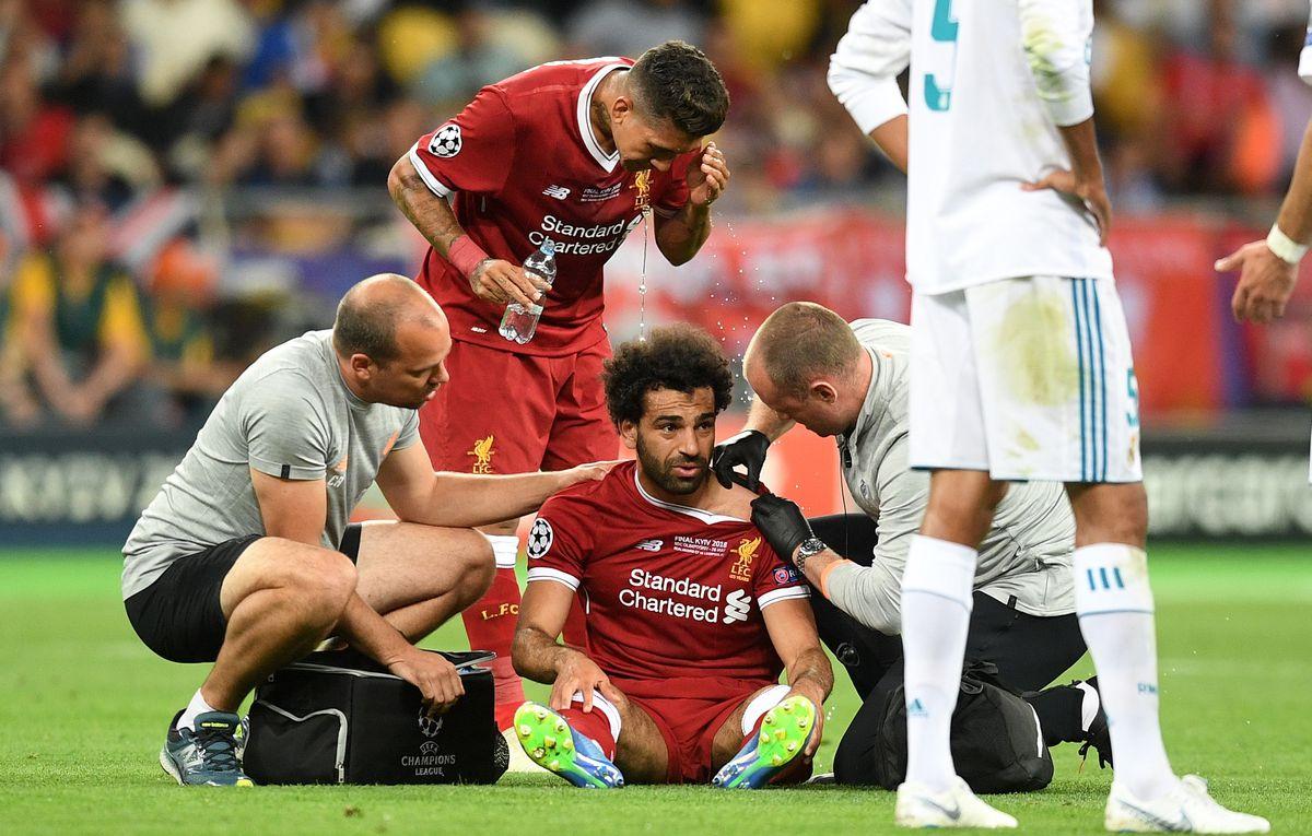 Champions League Final 2018 Real Madrid Vs Liverpool Live Blog