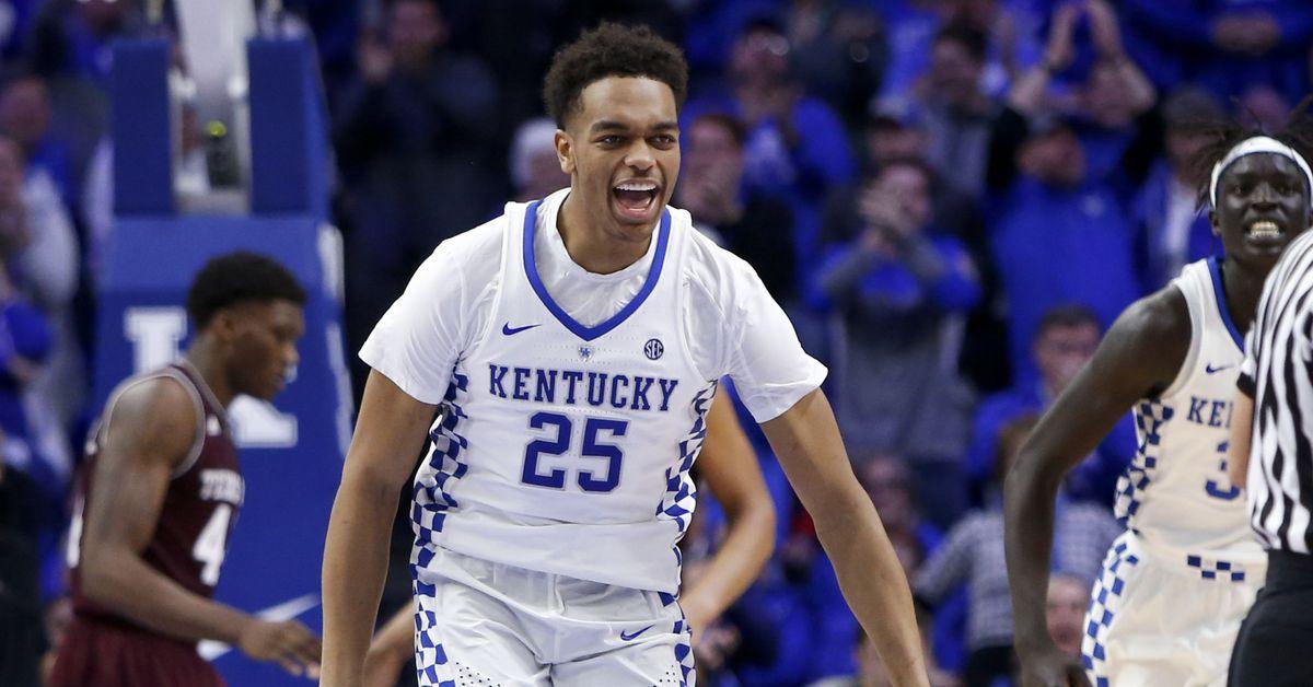 Kentucky Basketball Announces Tv Schedule Game Times And: How To Watch Kentucky Wildcats Basketball Vs Florida