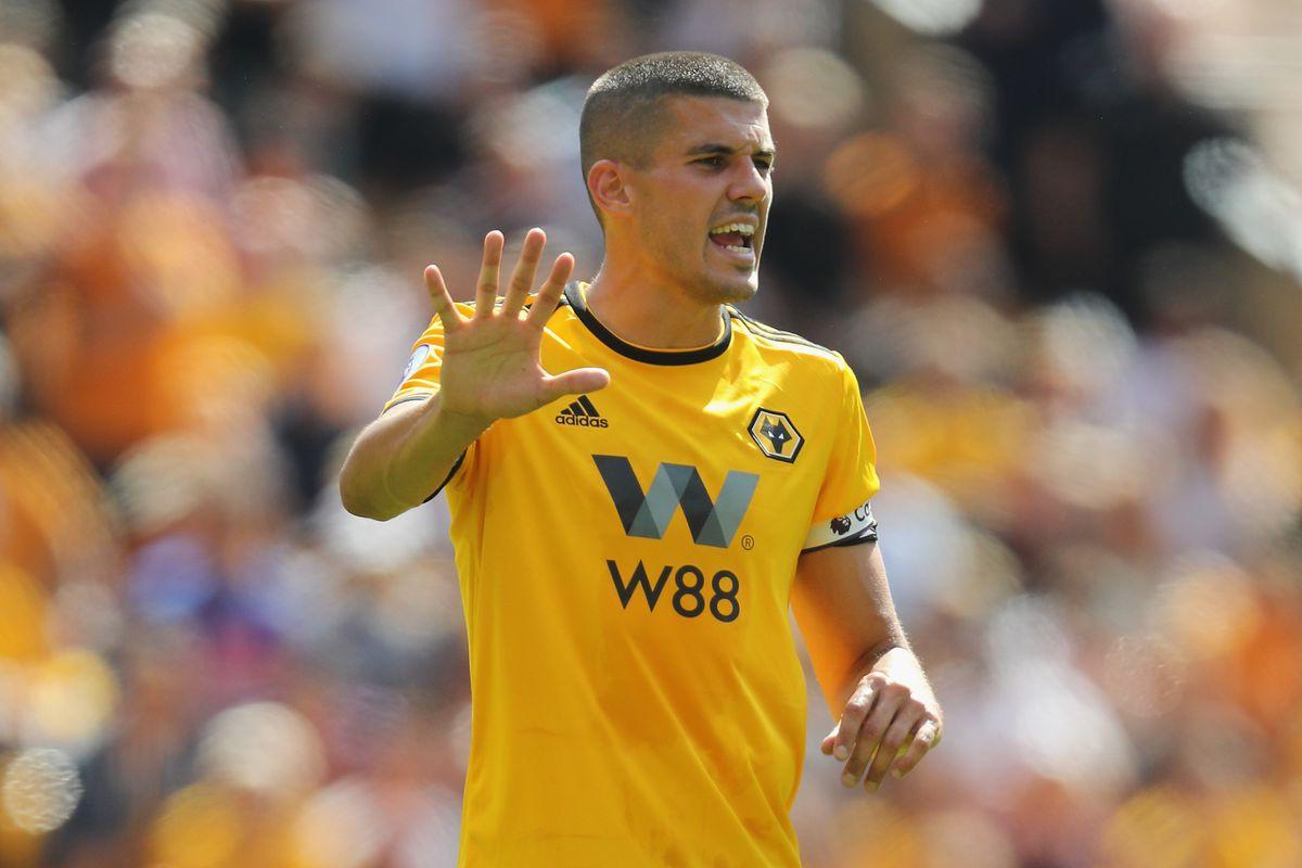 Wolverhampton Wanderers v Villarreal - Pre-Season Friendly