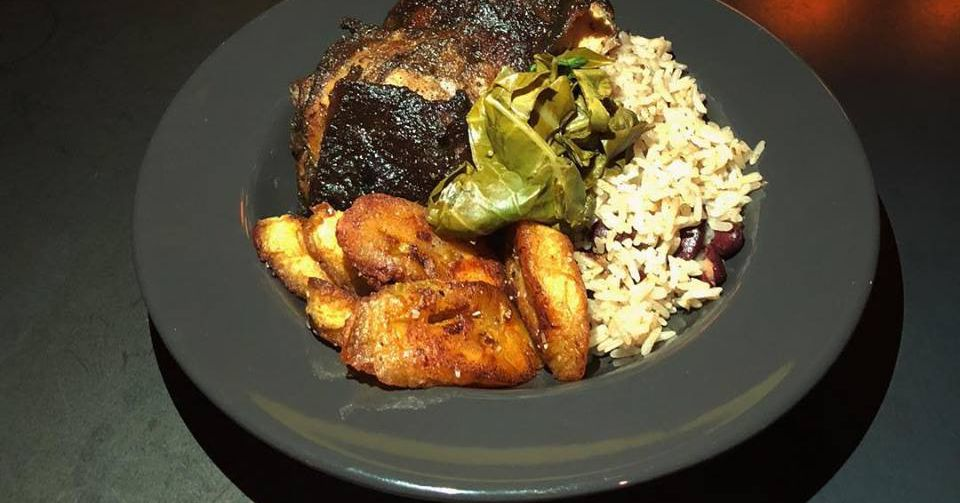 Four Jamaican Restaurants To Try in Las Vegas