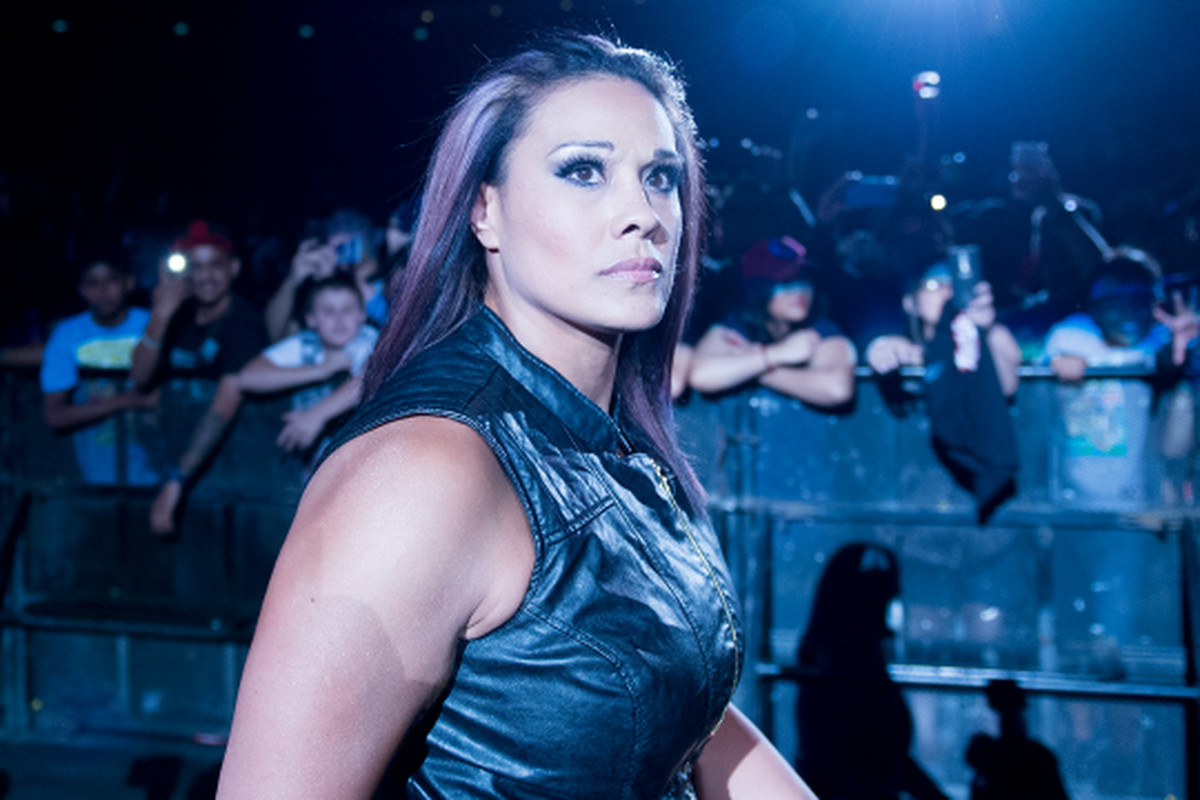 Tamina Snuka Reportedly Joining Raw Brand Upon Wwe Return