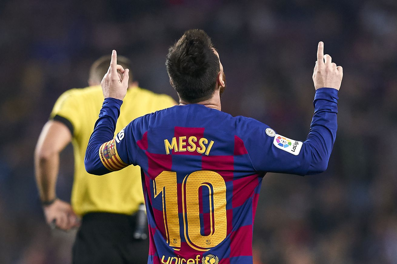 Three things we learned from Barca 5-1 Real Valladolid