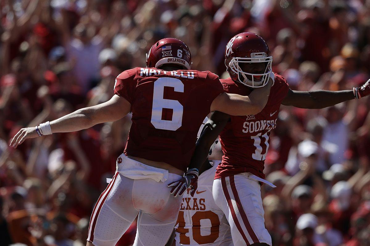 College Football Schedule Week 7 Best Games To Watch Tv Streaming Info Sbnation Com