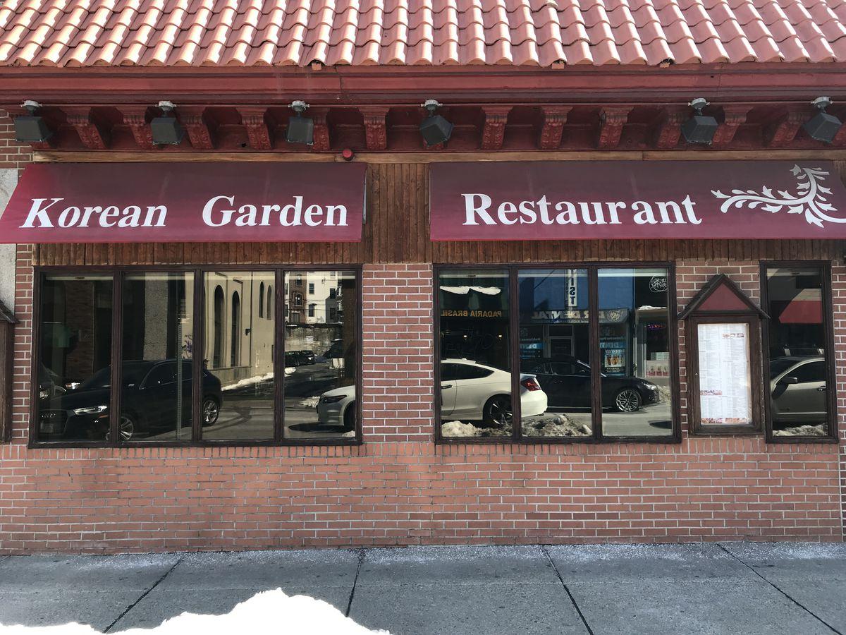 korean garden korean bbq