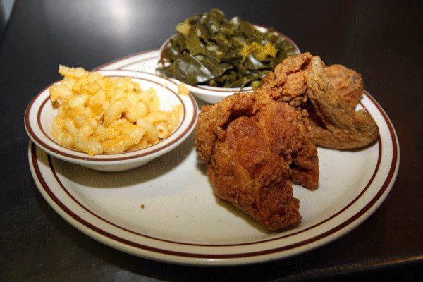Where To Find Southern Food In Las Vegas