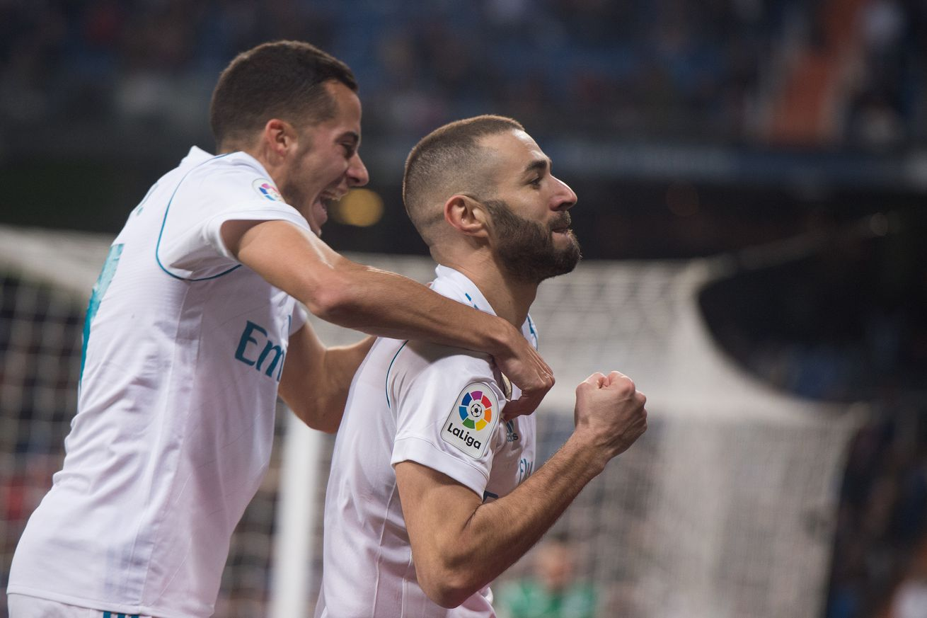 Real Madrid?s Game-in-hand Against Leganes Comes at a Good Time