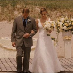 27 Dresses (2008): Always the bridesmaid and that one time the bride.