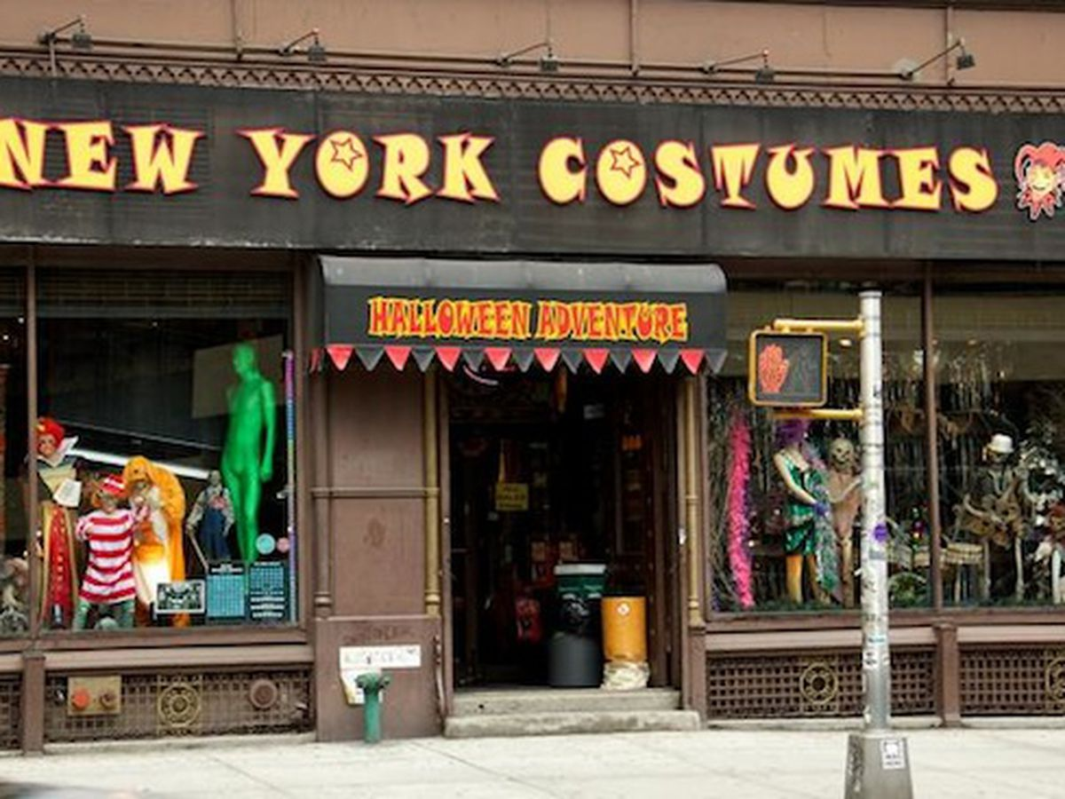halloween adventure photo via shopikon - Halloween Adventure New York
