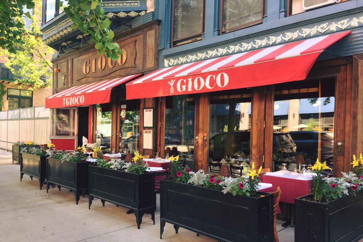 Italian Staple Gioco S 19 Year Run Ends On Sunday In The South Loop