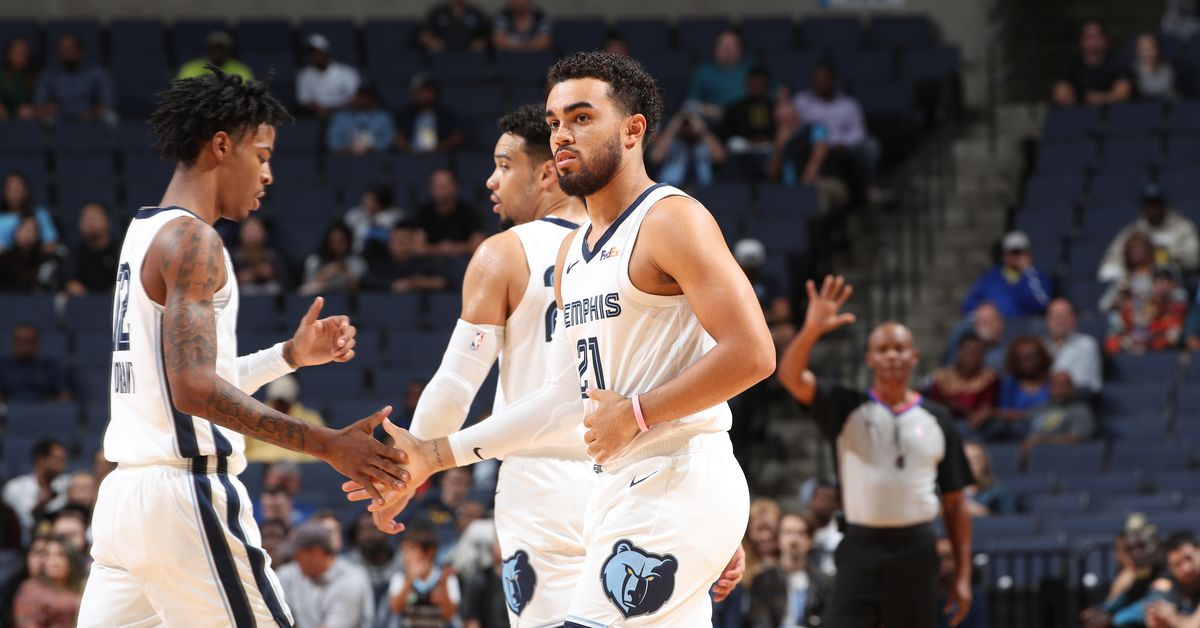 On present struggles and future needs in Memphis