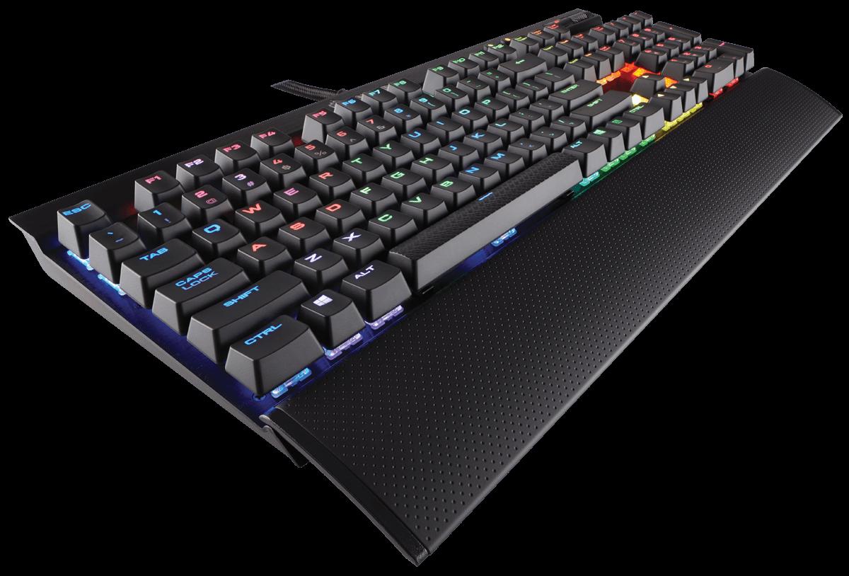 2016年最佳机械键盘