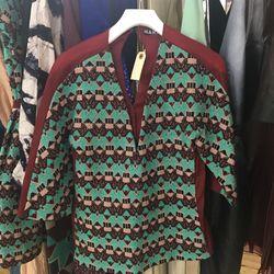 Harare top, $60