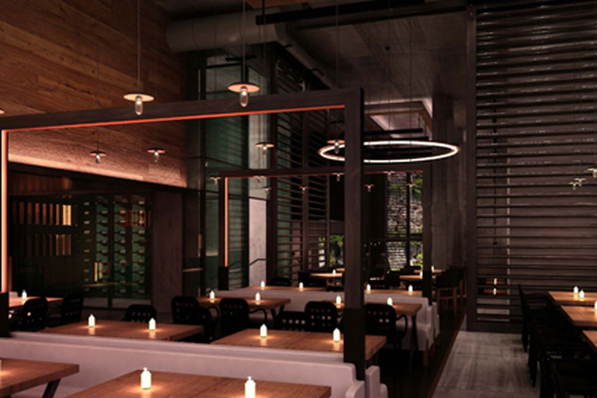 Asellina To Open In Gansevoort Hotel On December 1 Eater Ny