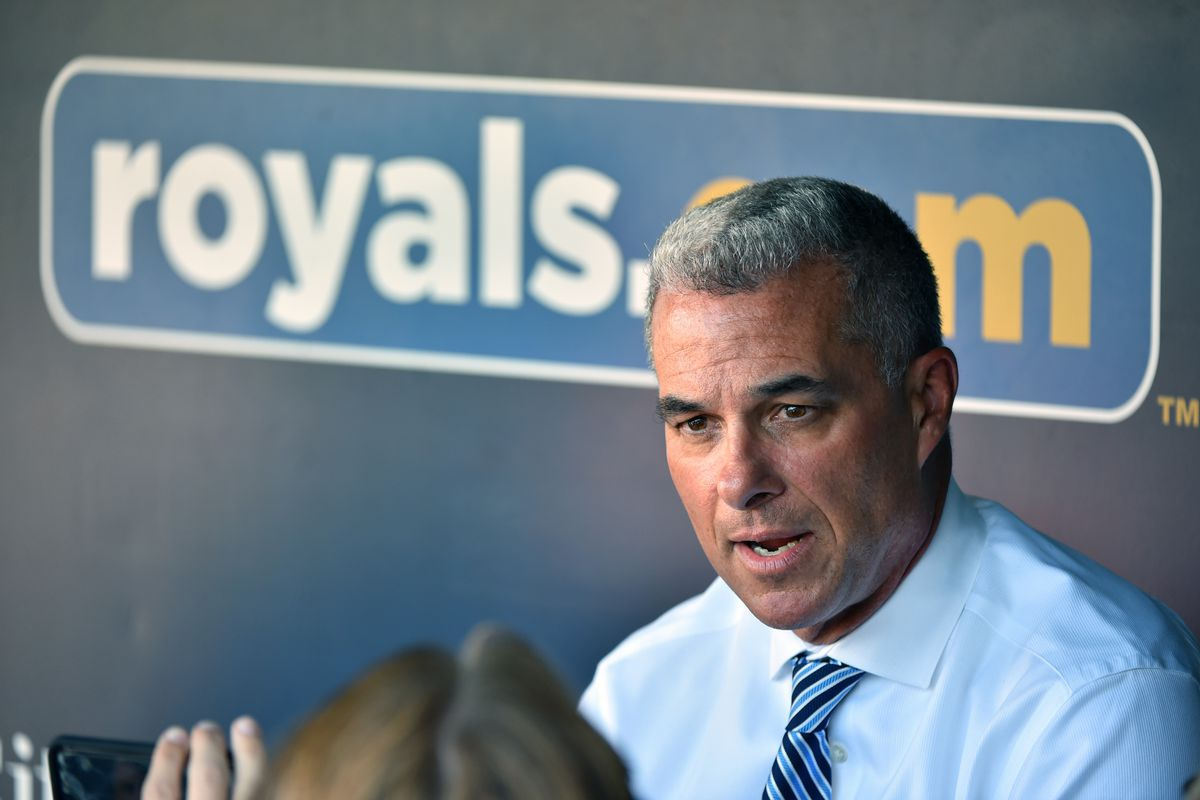 A mixed bag of mediocrity: A look at the extensive track record of Dayton Moore in the free agent market