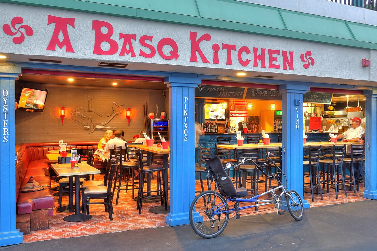 Tapas Restaurant In Redondo Beach