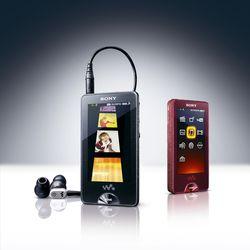 Sony Walkman NW-X1060