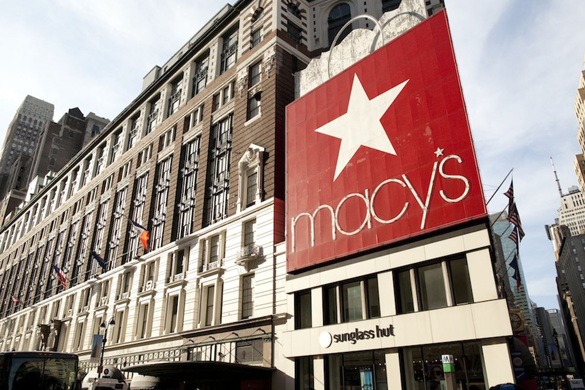0cf4766e53 Everything We Know About the Macy s Herald Square Makeover - Racked NY