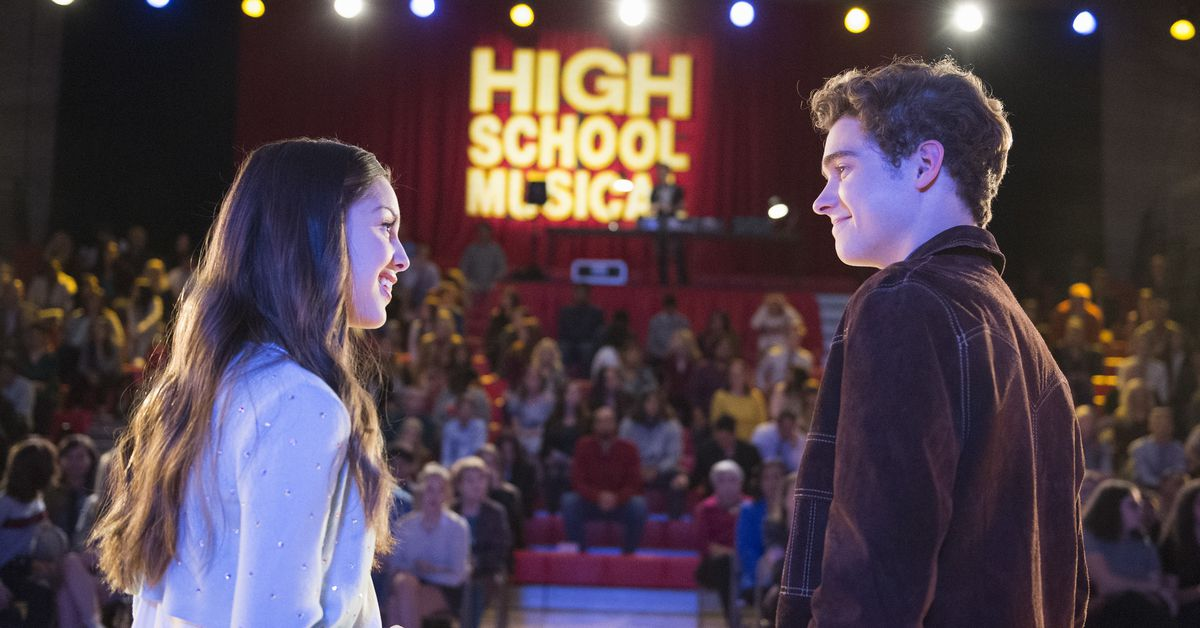 High School Musical: The Musical: The Series: The Second Season will be Beauty and the Beast: The Musical