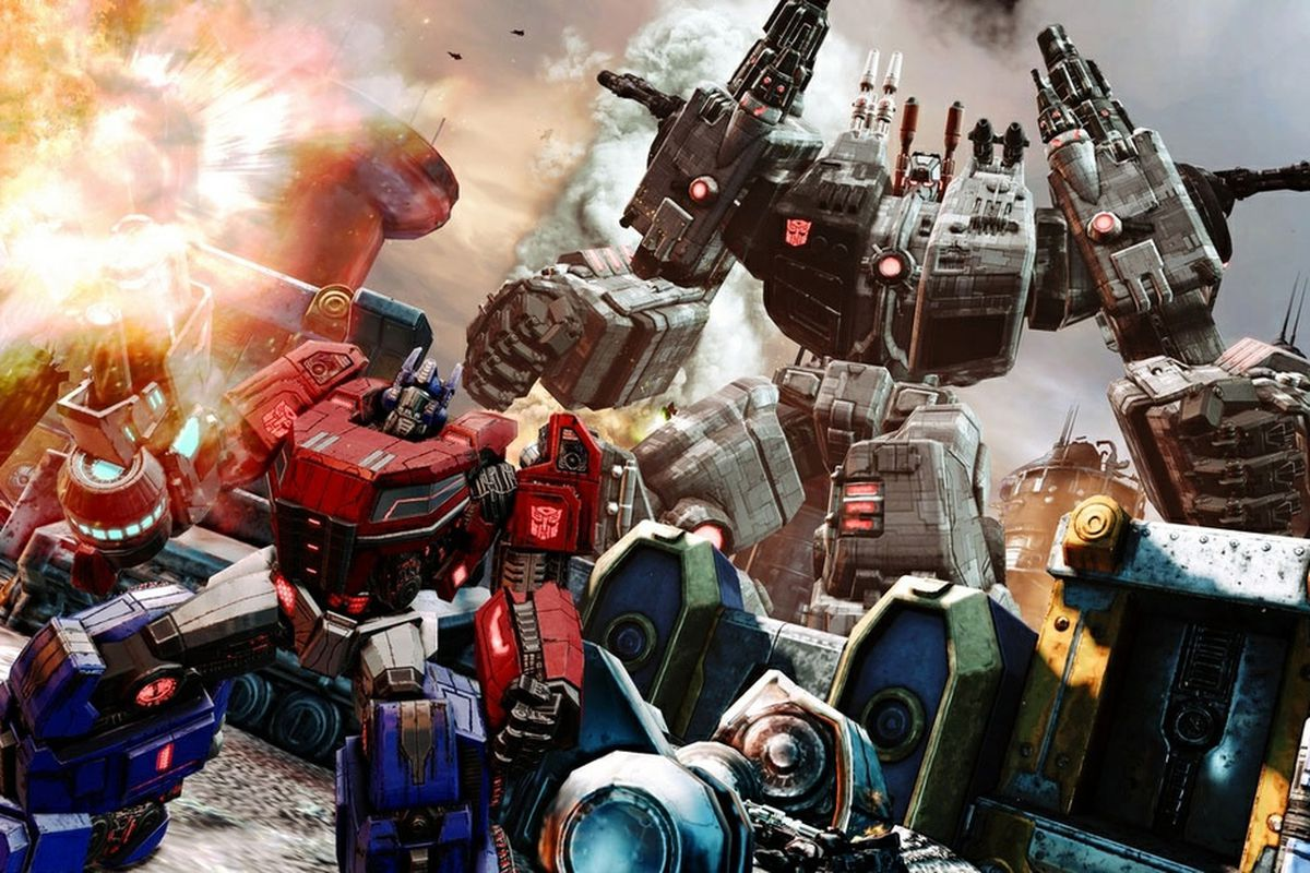 transformers fall of cybertron aims higher with metroplex