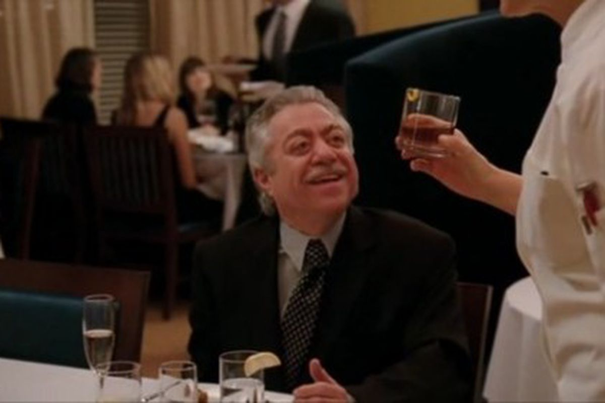 """<a href=""""http://eater.com/archives/2011/05/16/treme-watch-alan-richman-gets-a-cocktail-thrown-in-his-face.php"""" rel=""""nofollow"""">Treme Watch: Alan Richman Gets a Cocktail in His Face</a><br />"""