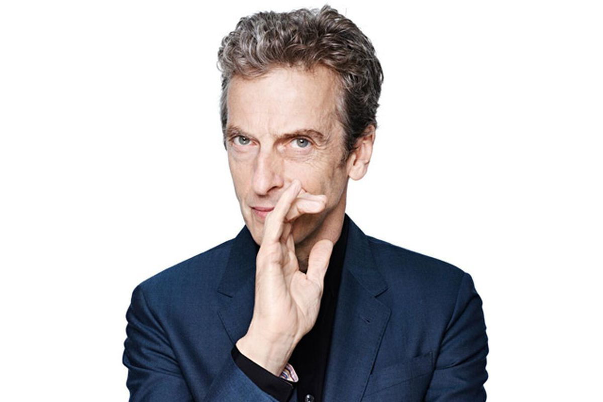 Earlier today, Peter Capaldi announced that he would be leaving Doctor Who  at the end of this year's 10th season. No replacement has been announced  for the ...