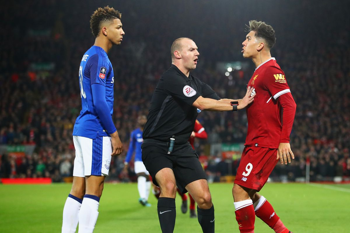 Liverpool Vs Everton Merseyside Derby Facts Stats The Liverpool Offside