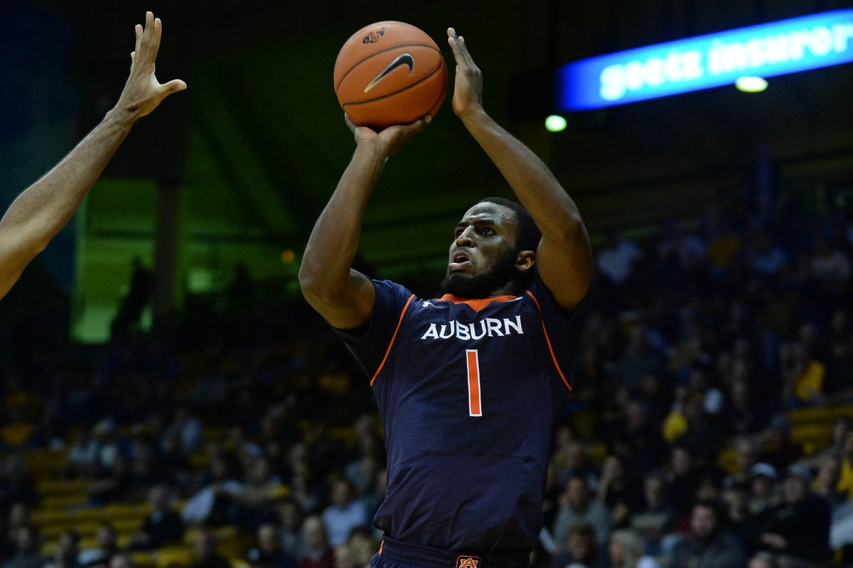 Auburn Basketball: The Four Factors Explained - College ...