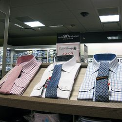 Men's shirts from English Laundry, $49.97
