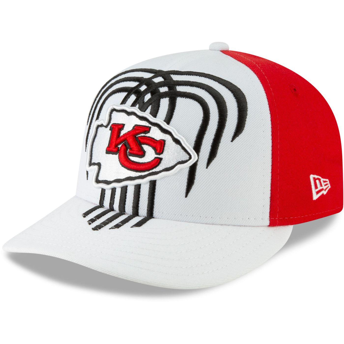 cde2db8aad10b2 Kansas City Chiefs 2019 draft hats are here - Arrowhead Pride