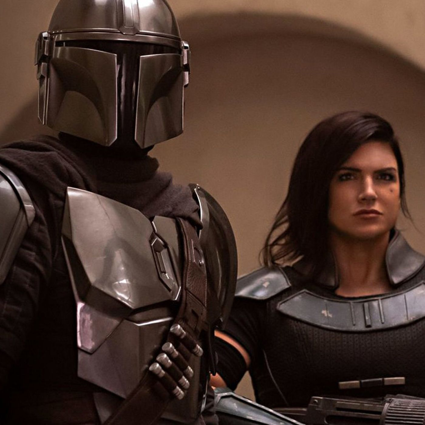 The Mandalorian Season 2 Release Date Confirmed By Jon Favreau Polygon