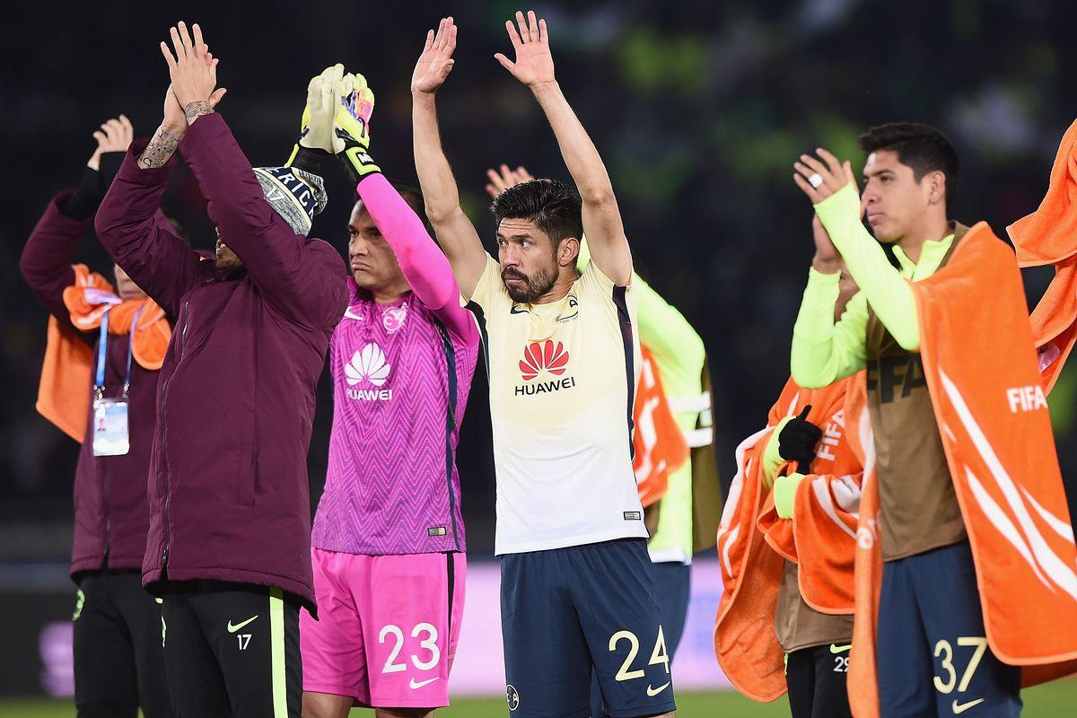 Club America v Atletico Nacional - FIFA Club World Cup 3rd Place Match