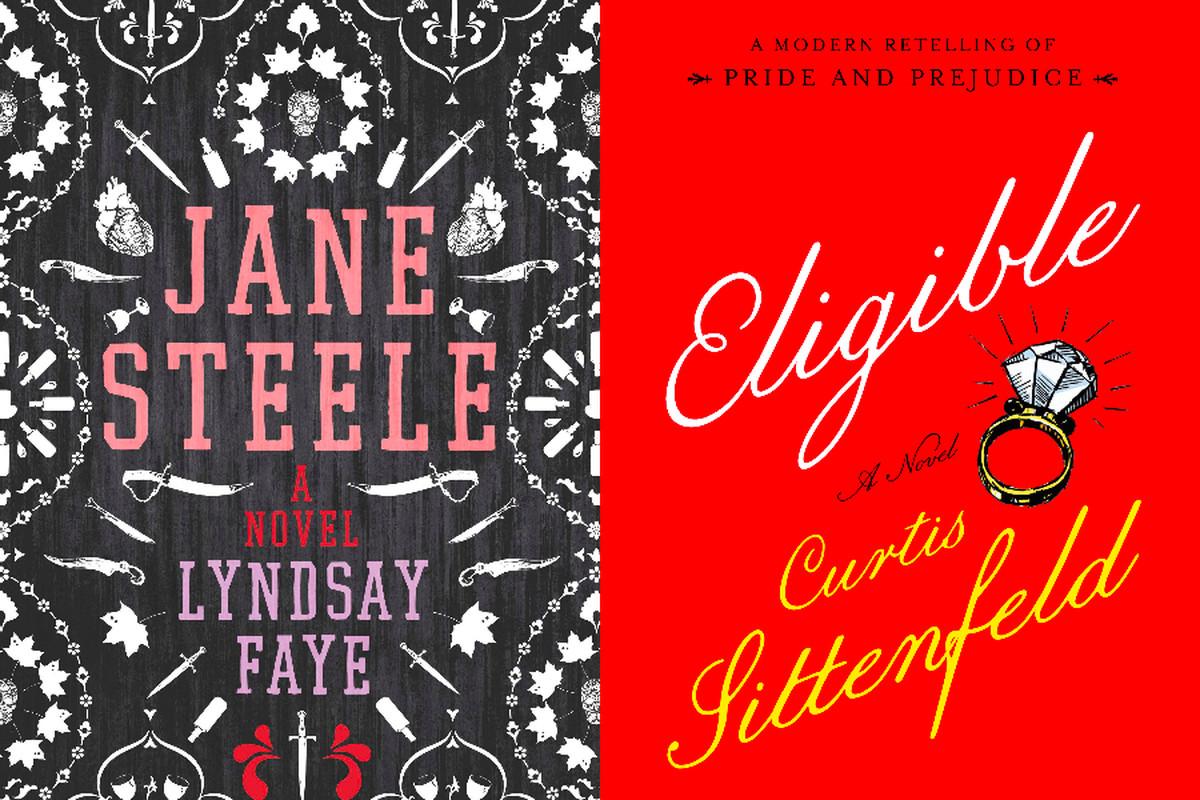 Pride and Prejudice makes sense in the present  Jane Eyre