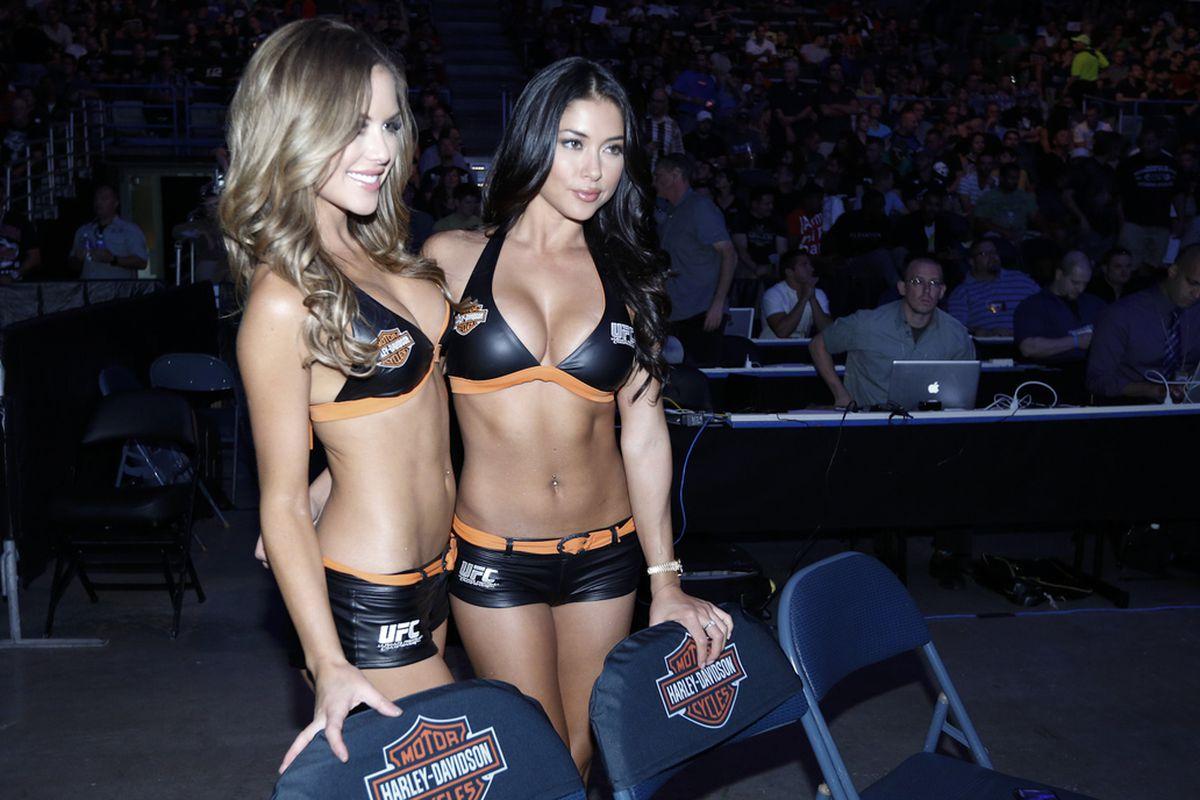 Gallery Photo: UFC 164 photos