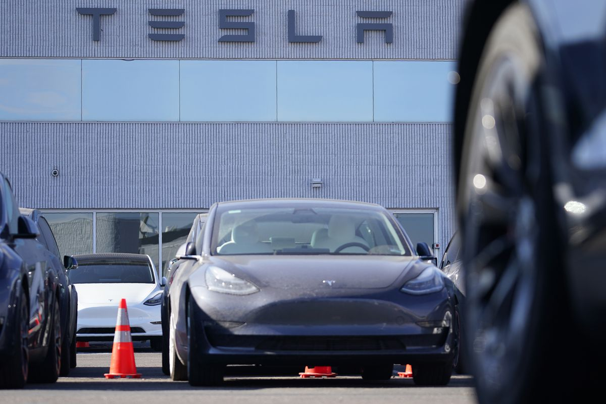Tesla's Model 3 sedan has regained its top safety pick designations from two key groups after losing them recently.