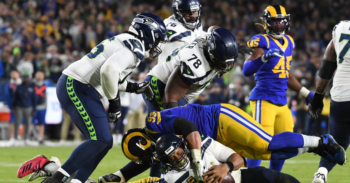 Rams 28 Seahawks 12: Winners and a lot of Losers