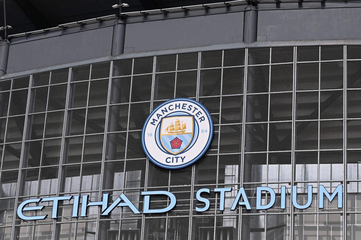 FBL-EUR-SUPER-UEFA-ENG-PR-MAN CITY-STADIUM
