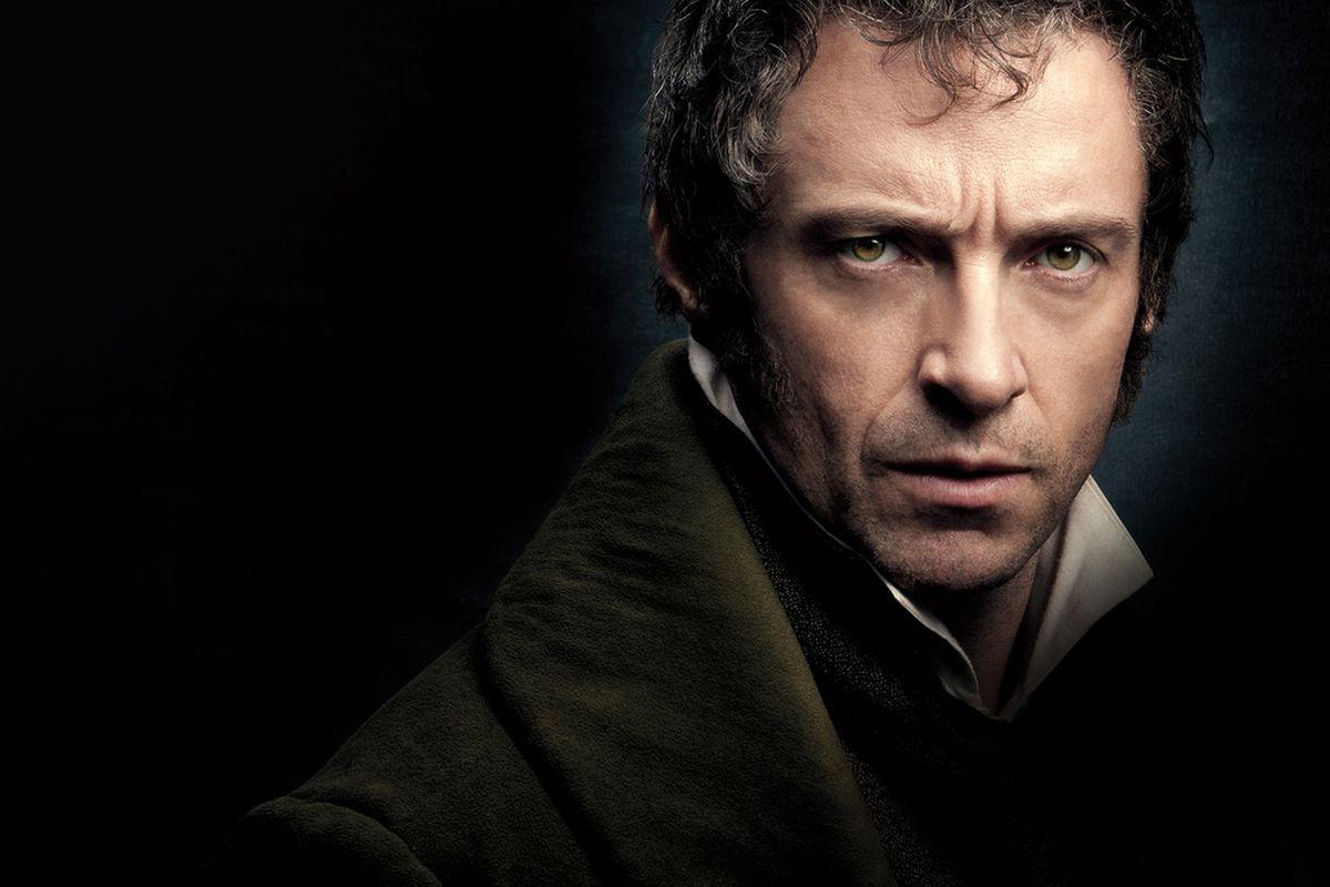 Les Miserables, jean valjean