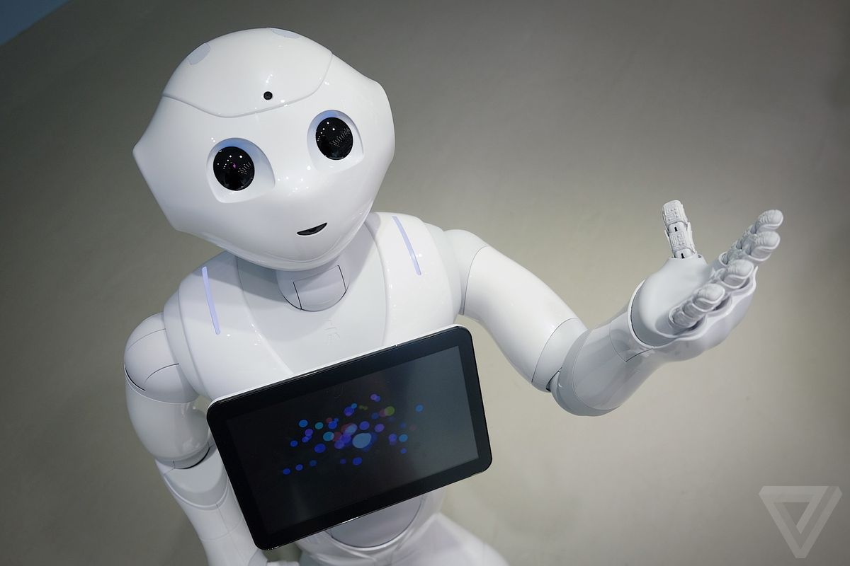 Humanoid robots with a heart to be sold in the US next ...