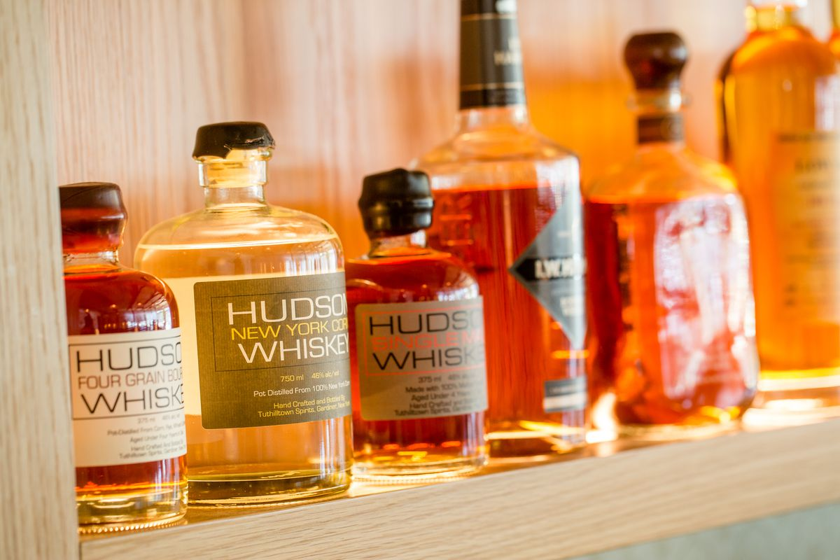 kenton s hosts a free whiskey class tomorrow eater new orleans