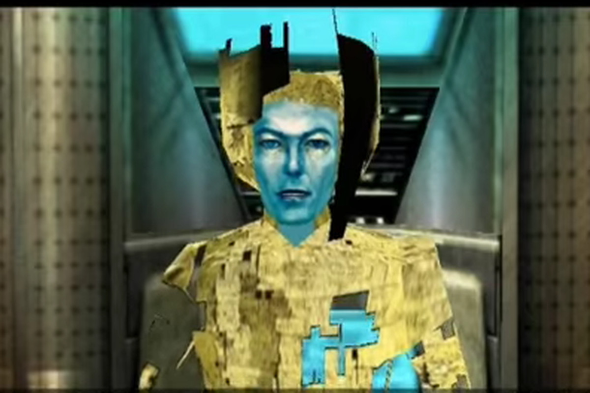 David Bowie's one and only gaming role, remembered - Polygon
