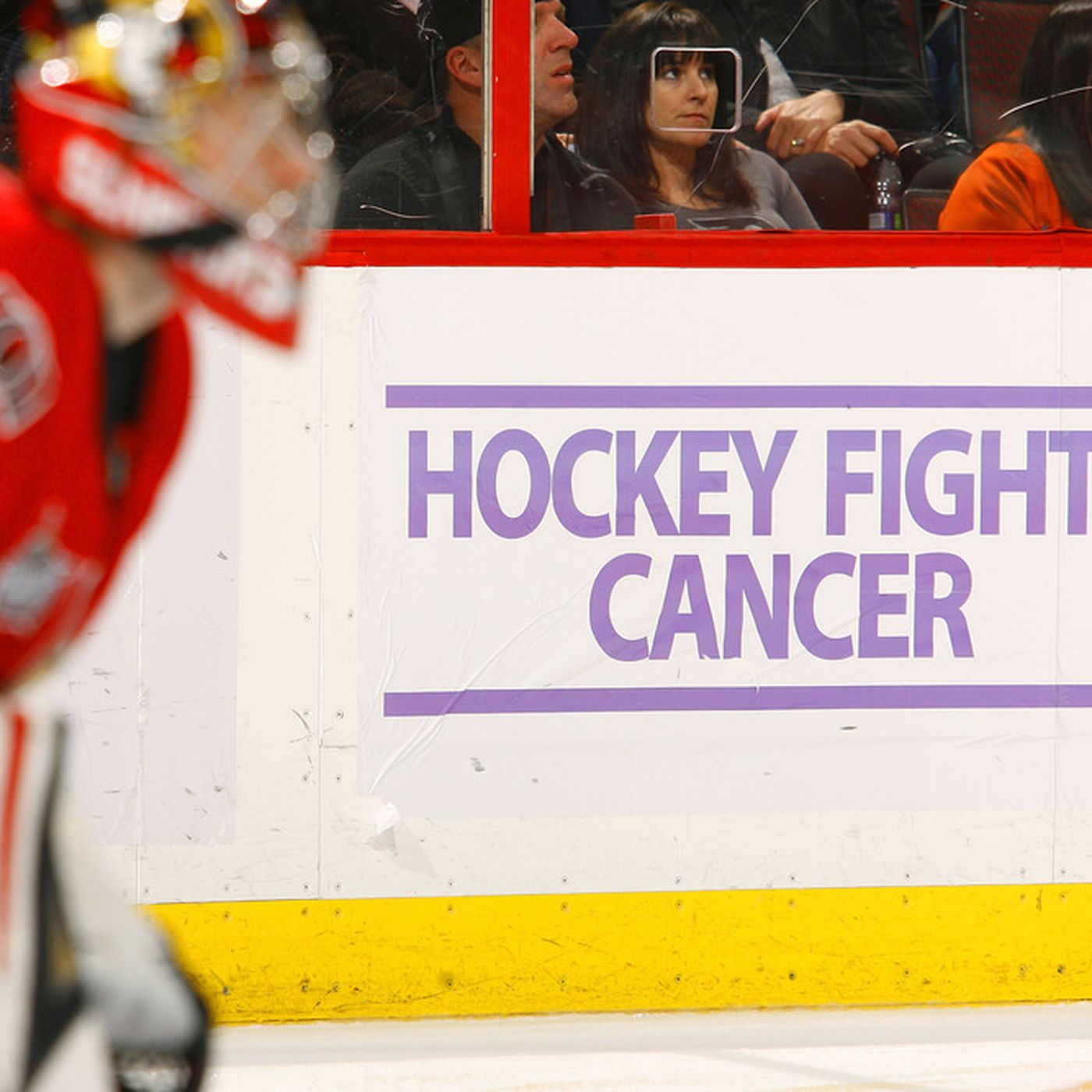new concept 3254b 8ccbb October 2013 Marks 15 Years of NHL's Hockey Fights ...