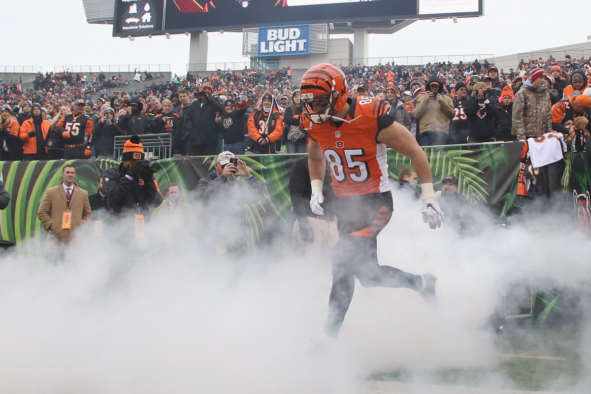 e7041be3 What is the Bengals' biggest free agency decision? - Cincy Jungle