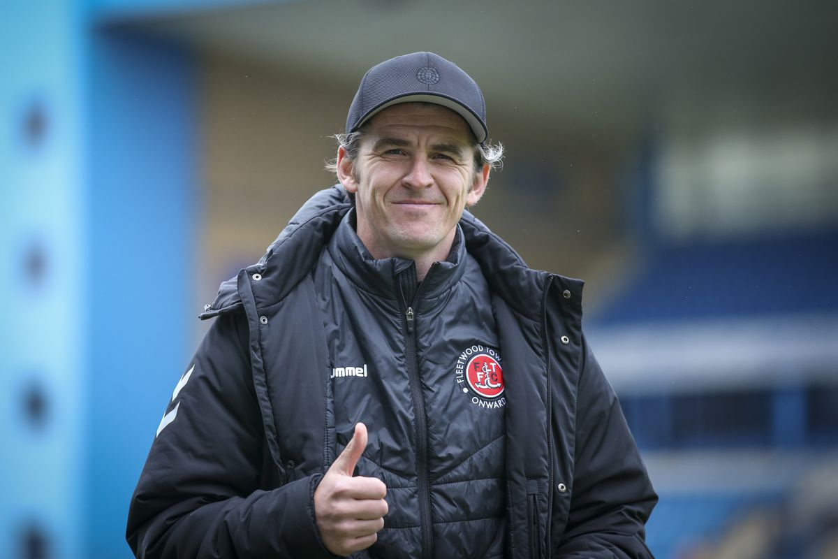 Gillingham v Fleetwood Town - Sky Bet League 1
