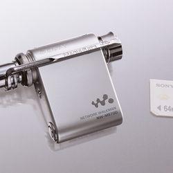 Sony Walkman NW-MS70D