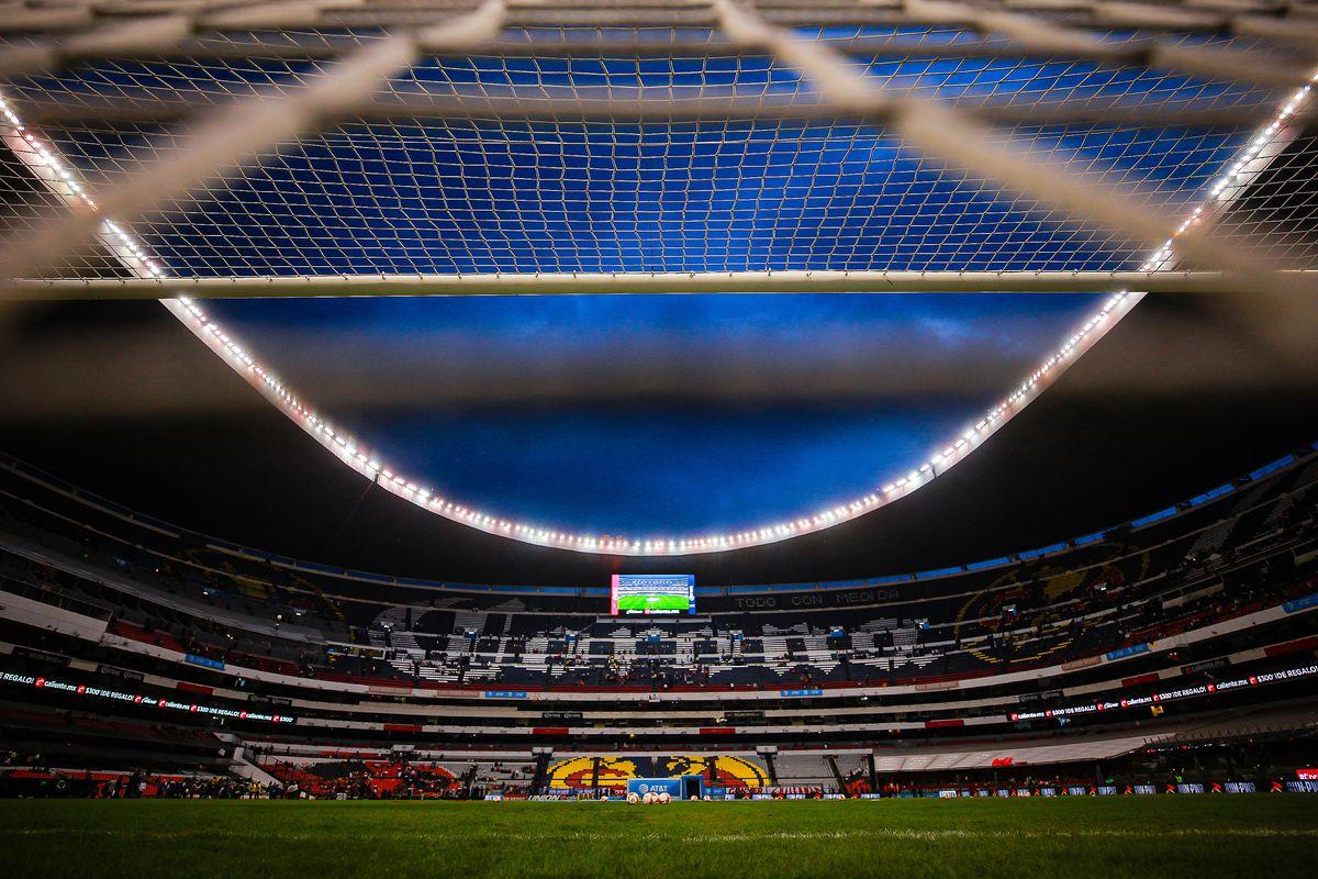 Club America v Toluca - Torneo Apertura 2018 Liga MX