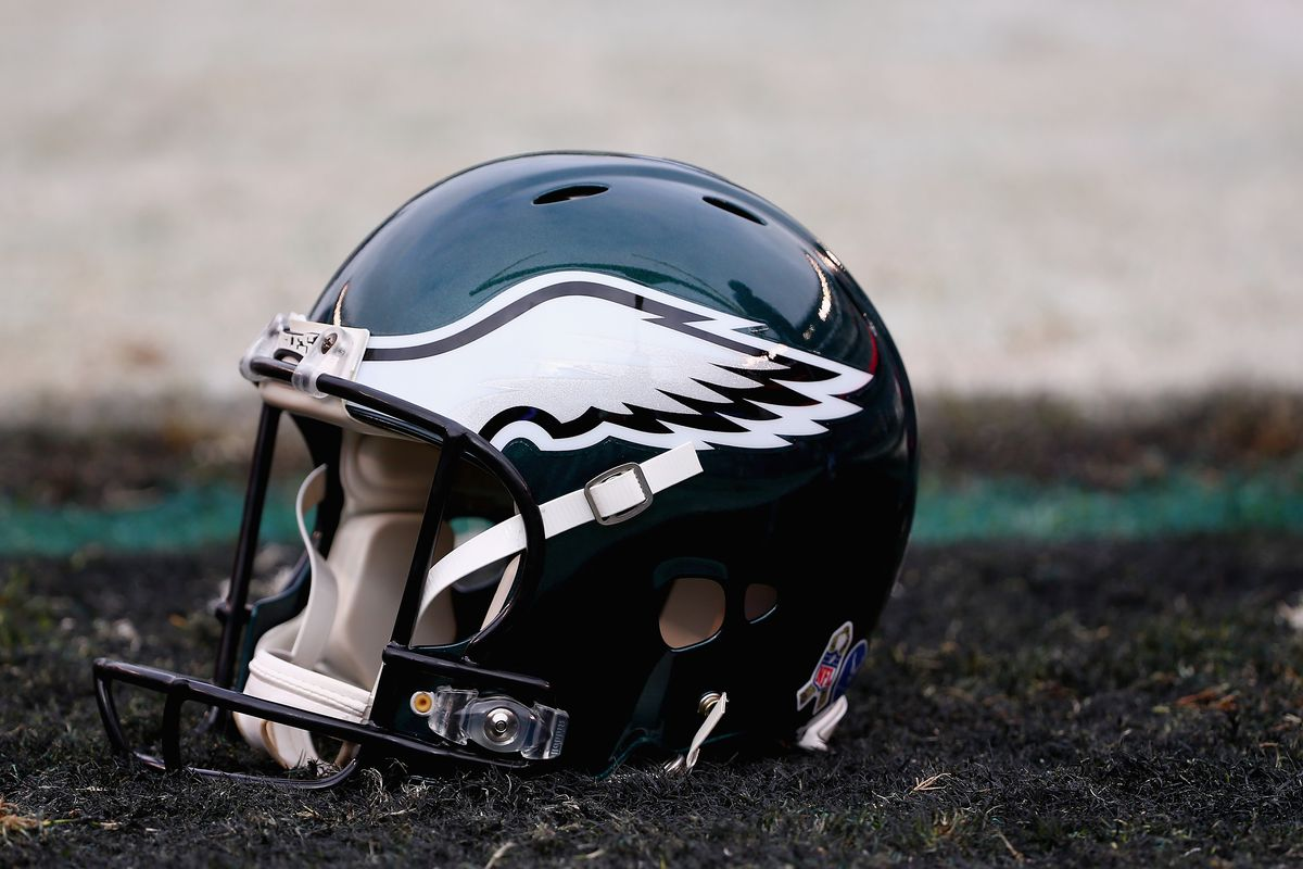 best service 23732 c5434 Eagles Hall of Fame wide receiver Tommy McDonald passes away ...