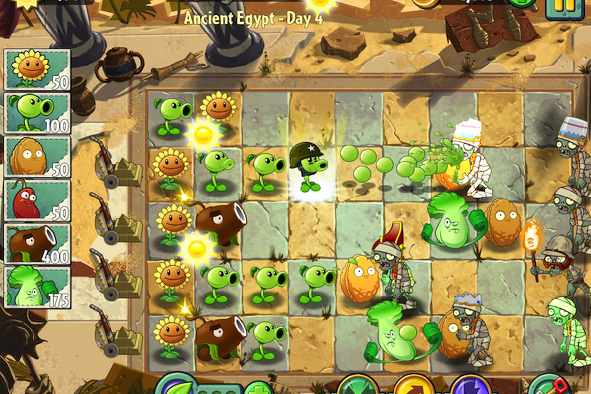 Plants vs zombies 2 update adds new levels fixes polygon plants vs zombies 2 update adds new levels fixes voltagebd Gallery