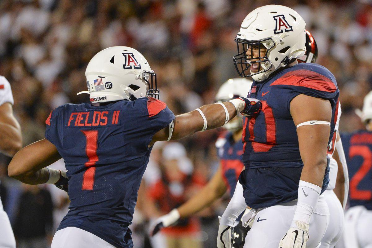 trevon-mason-arizona-wildcats-juco-academics-navarro-texas-college-football-2019