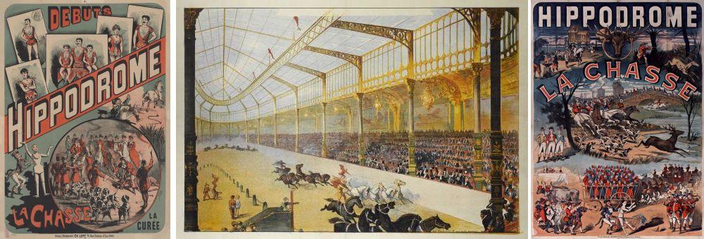 Charles Zidler's Hippodrome